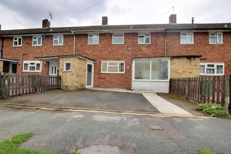 3 Bedrooms Terraced House for sale in Ingleton Road, Millbrook, Southampton