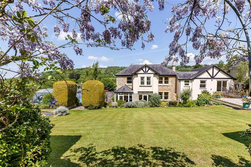 6 Bedrooms Unique Property for sale in Stockwell Lane, Cleeve Hill, Cheltenham, Gloucestershire, GL52