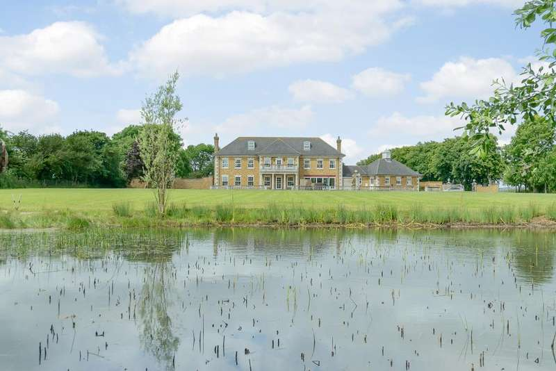 7 Bedrooms House for sale in Bedford Road, Sherington, Newport Pagnell