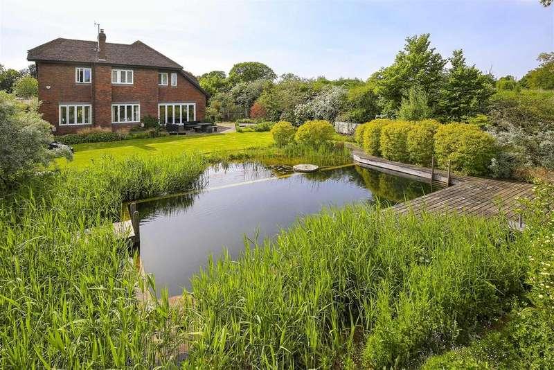 8 Bedrooms Detached House for sale in Galley Lane, Arkley, EN5