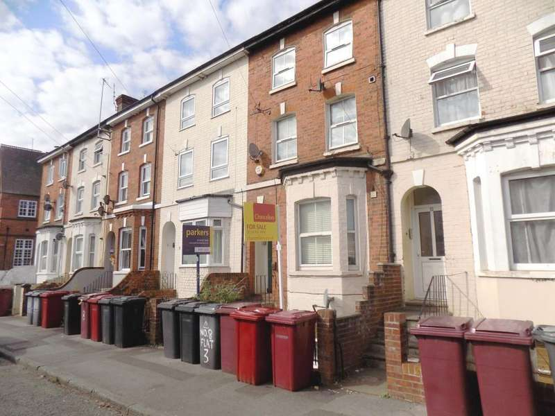1 Bedroom Flat for sale in George Street, Reading, RG1