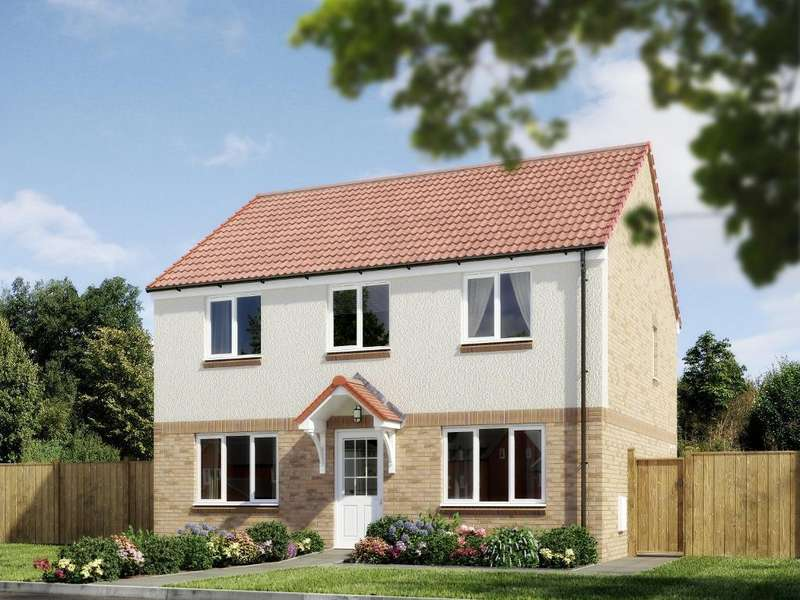 4 Bedrooms Detached House for sale in Lowlands, Baillieston, G69 7HN