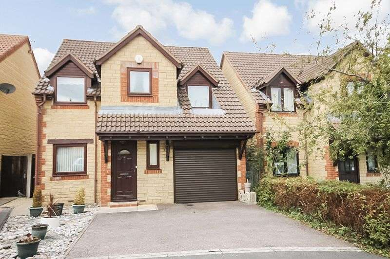 4 Bedrooms Property for sale in Stoutsfield Close, Yarnton