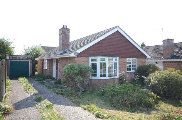 3 Bedrooms Detached Bungalow for sale in Gwendale, Maidenhead, Berkshire
