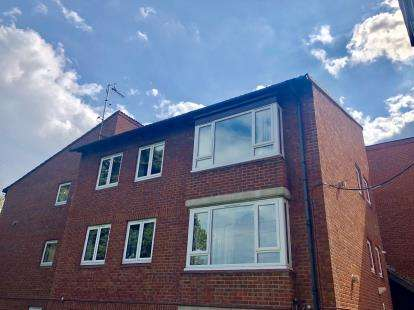 2 Bedrooms Flat for sale in The Beeches, Salisbury Road, St. Annes Park, Bristol