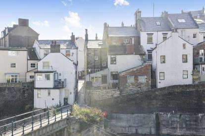 1 Bedroom Terraced House for sale in Abram Lane, Staithes, Saltburn By The Sea, Cleveland