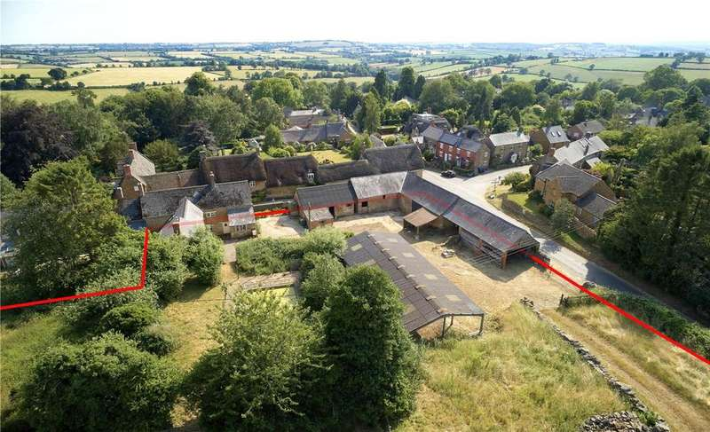 4 Bedrooms Farm Commercial for sale in Sibford Gower, Banbury, Oxfordshire, OX15