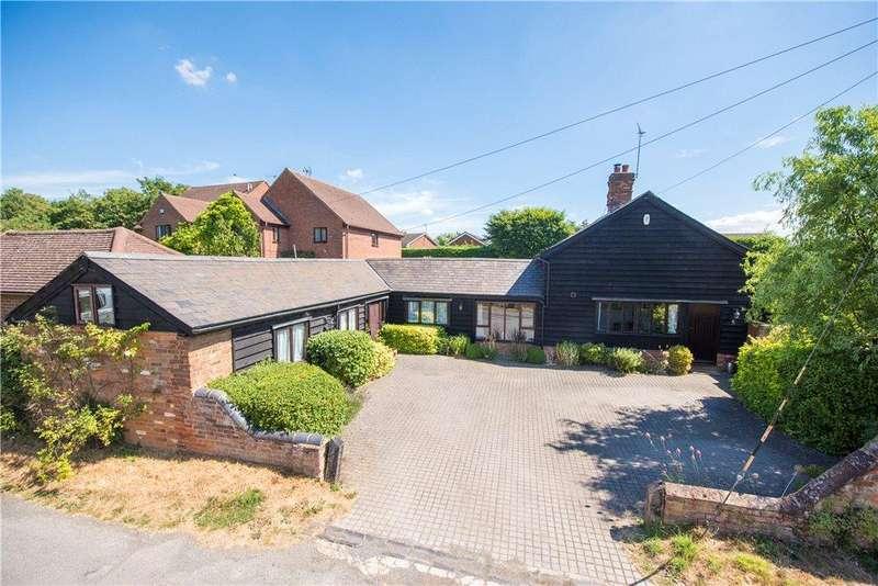 4 Bedrooms Unique Property for sale in Brick Kiln Lane, Bierton, Buckinghamshire