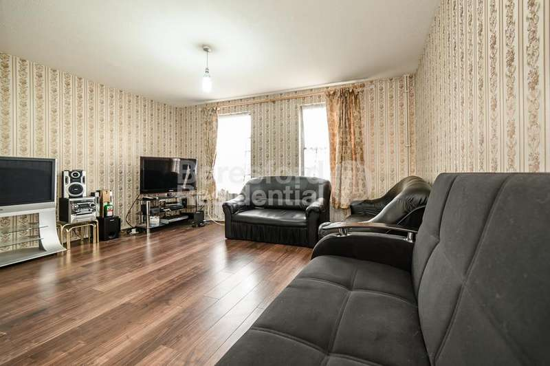 4 Bedrooms Terraced House for sale in St Lawerence Way, Brixton, SW9