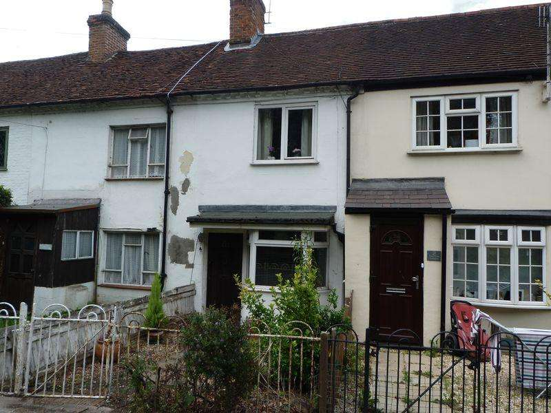 2 Bedrooms House for sale in Town Lane Cottages, Wooburn Green