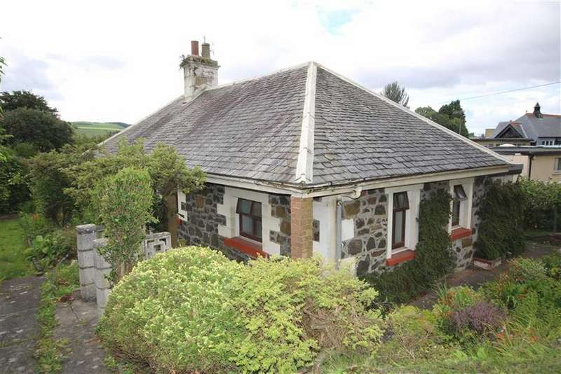 2 Bedrooms Detached House for sale in Dalgairn Lodge, Bank Street, Cupar, Fife, KY15