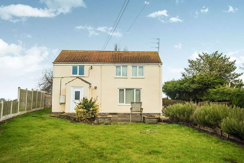 4 Bedrooms Detached House for sale in Stonehill Lane, Hatfield Woodhouse, Doncaster, DN7