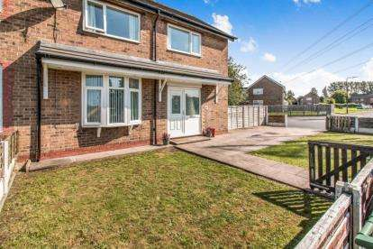 3 Bedrooms House for sale in Laurel Walk, Partington, Manchester, Greater Manchester