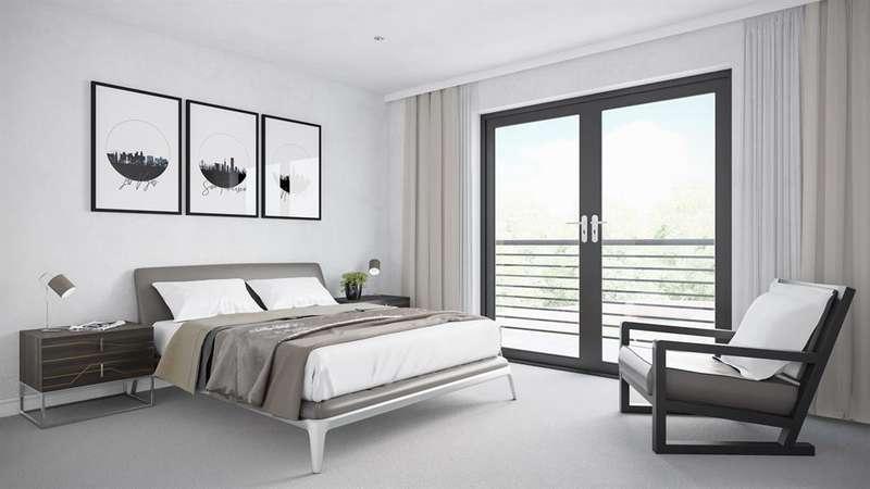 3 Bedrooms Terraced House for sale in Whitestile Road, Brentford, TW8 9NJ