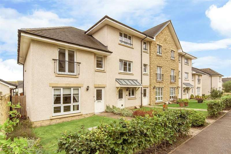 3 Bedrooms End Of Terrace House for sale in 1 South Chesters Lane, Bonnyrigg, Midlothian, EH19
