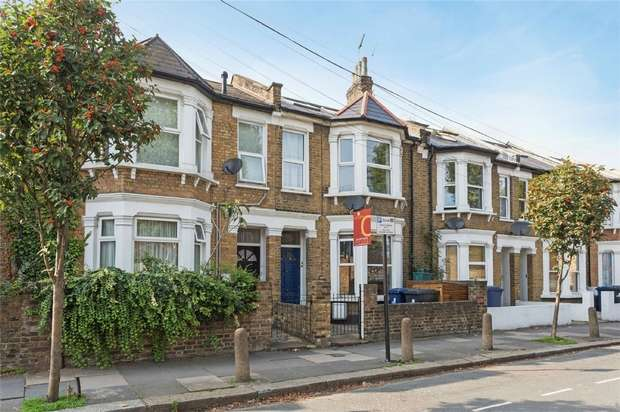 1 Bedroom Flat for sale in Bollo Bridge Road, Chiswick Borders, Acton