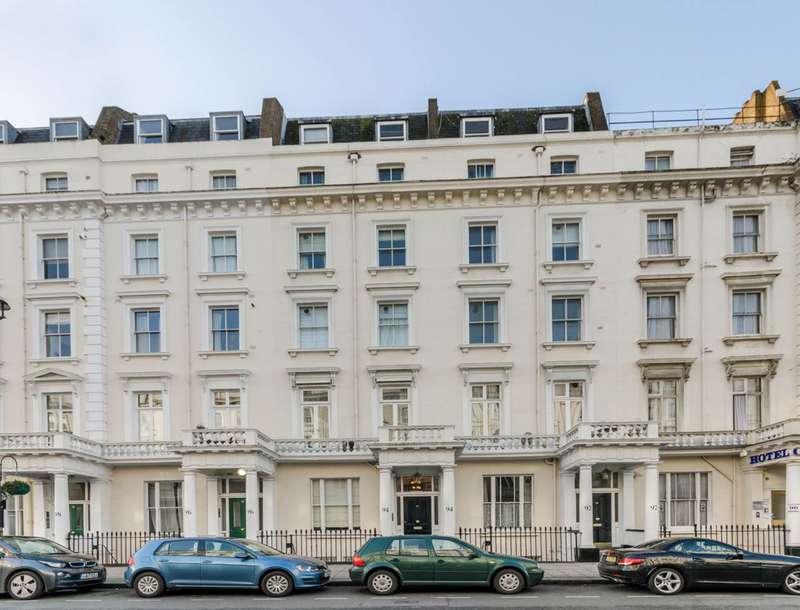 1 Bedroom Flat for sale in Belgrave Road, Pimlico, SW1V