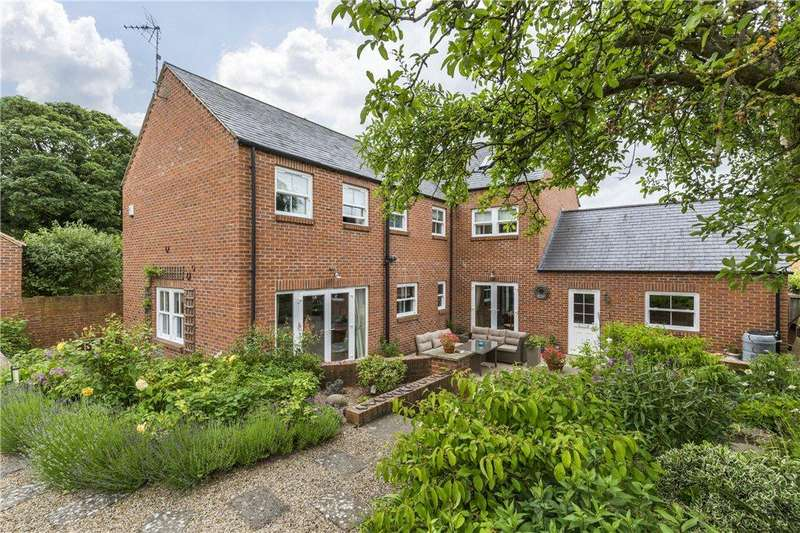 5 Bedrooms Detached House for sale in Orchard View, Kirby Hill, Boroughbridge, York