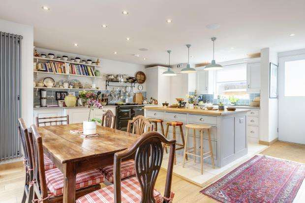 4 Bedrooms Mews House for sale in Murray Mews, Camden, London, NW1