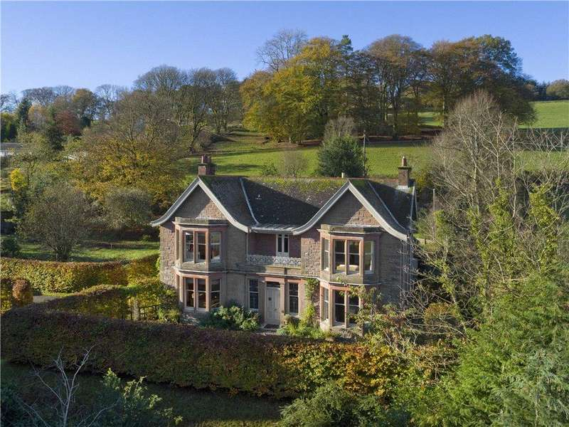 3 Bedrooms House for sale in Moffat, Dumfries and Galloway, DG10