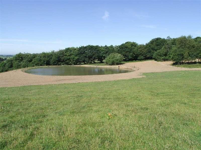 Land Commercial for sale in Huntsham, Tiverton, Devon, EX16