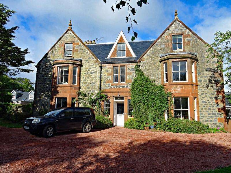 8 Bedrooms Smallholding Commercial for sale in Drongan, Ayr KA6