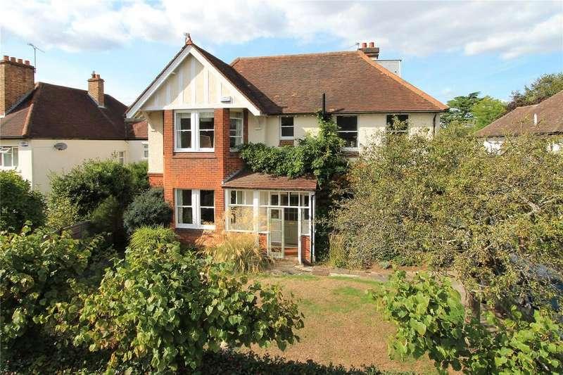 6 Bedrooms Detached House for sale in Vine Avenue, Sevenoaks, Kent, TN13