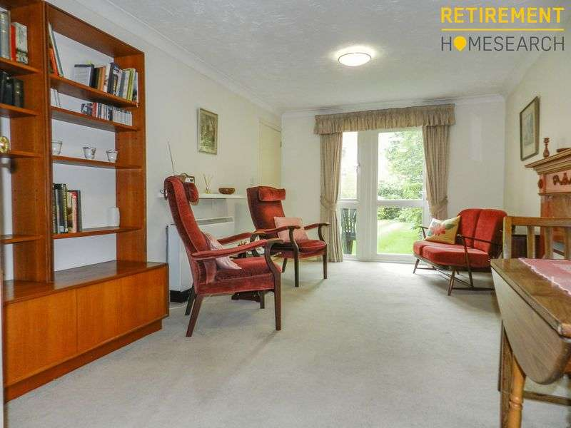 1 Bedroom Property for sale in Priory Court, Reading, RG4 7SN
