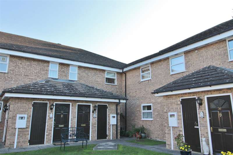 2 Bedrooms Apartment Flat for sale in Arnoldfield Court, Grantham