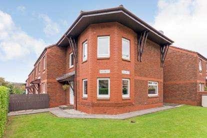 4 Bedrooms Terraced House for sale in Wilton Street, North Kelvinside, Glasgow
