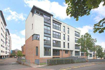 2 Bedrooms Flat for sale in Great Dovehill, City Centre