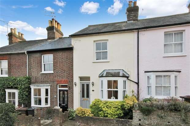 3 Bedrooms House for sale in Harpenden Rise, Harpenden