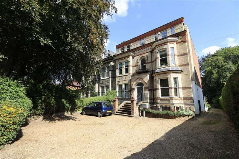 2 Bedrooms Apartment Flat for sale in 193 Withington Road, Whalley Range, Manchester, M16