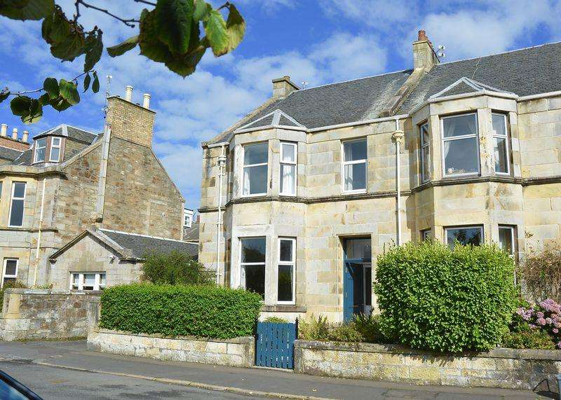 4 Bedrooms End Of Terrace House for sale in Marchmont Road, Ayr