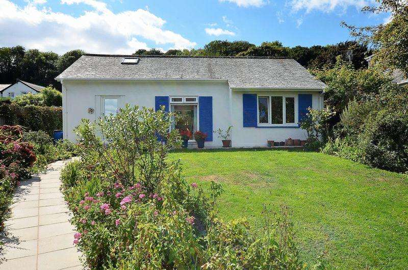 2 Bedrooms Bungalow for sale in BROADSANDS ROAD BROADSANDS PAIGNTON
