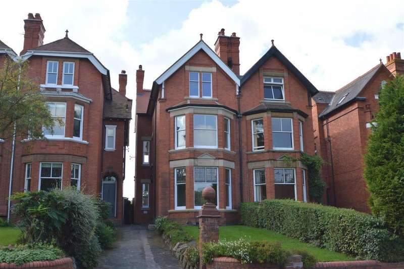 5 Bedrooms House for sale in 115 The Mount, Shrewsbury, SY3 8PG