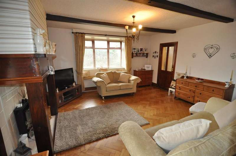 3 Bedrooms Terraced House for sale in Taylor Road, Bradford