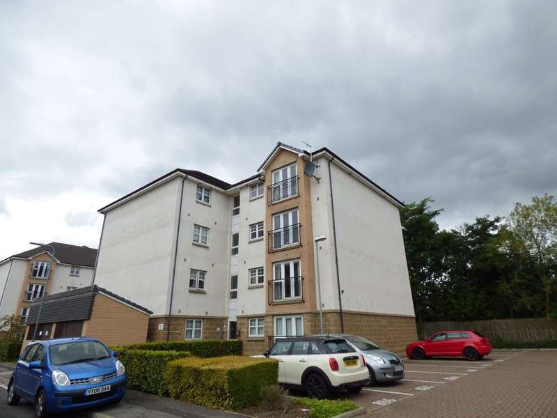 2 Bedrooms Apartment Flat for sale in Sun Gardens, Thornaby, Stockton-on-Tees, Durham, TS17 6PL