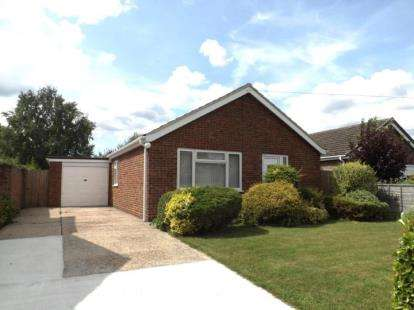 3 Bedrooms Bungalow for sale in Elmhirst Road, Horncastle, Lincoln, Lincolnshire