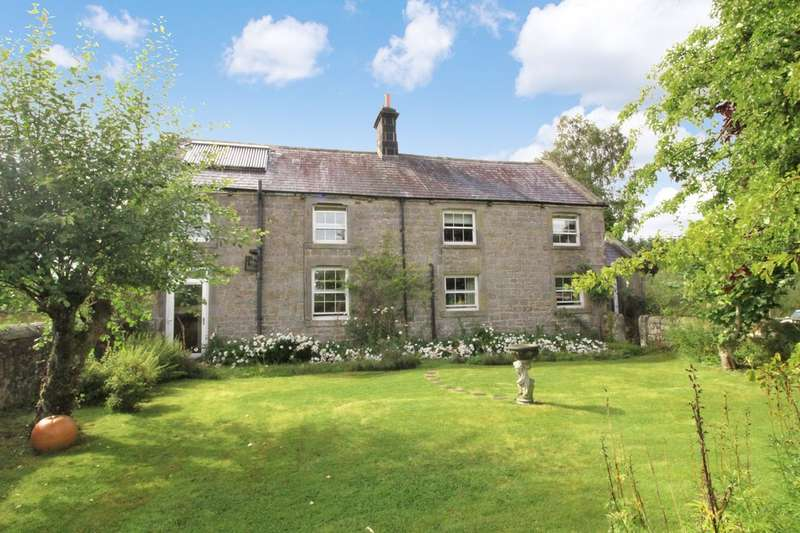 3 Bedrooms Detached House for sale in Stonehaugh