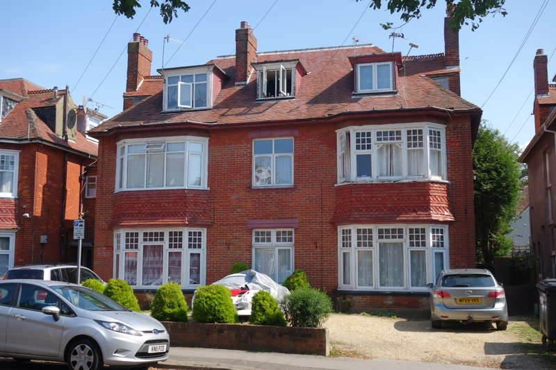 Office Commercial for sale in BOURNEMOUTH, Dorset