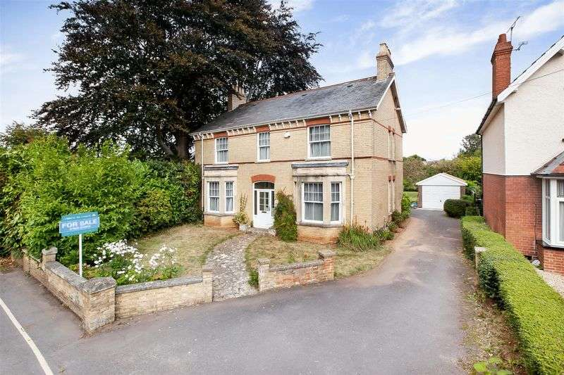 5 Bedrooms Property for sale in Kingston Road, Taunton