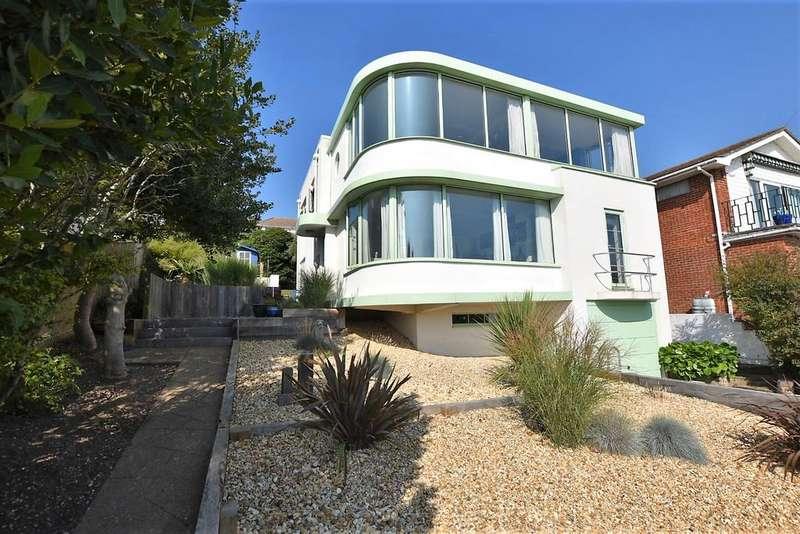4 Bedrooms Detached House for sale in Saltdean