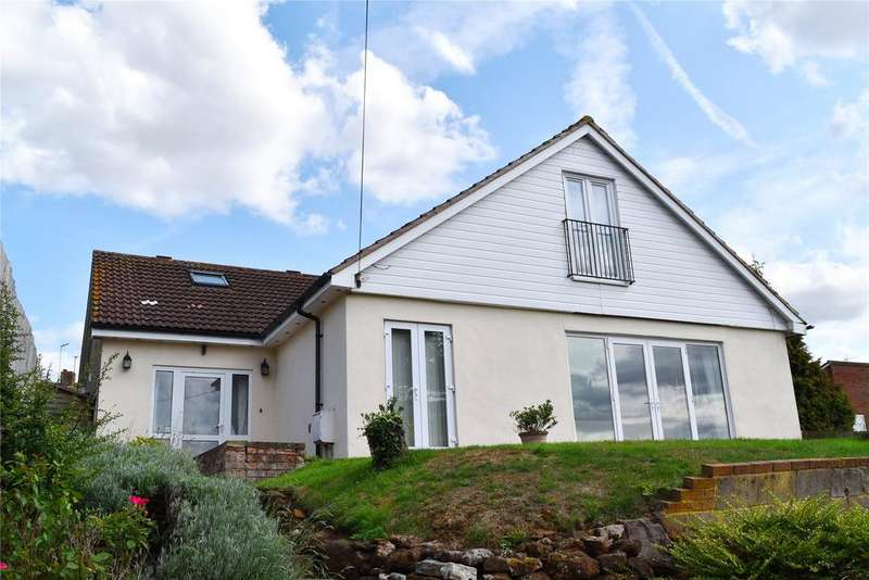 5 Bedrooms Detached Bungalow for sale in Great Brickhill Lane, Little Brickhill