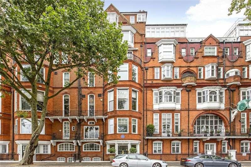 1 Bedroom Flat for sale in Chelsea Embankment, London, SW3