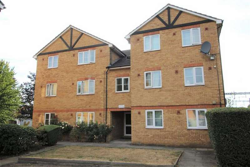 1 Bedroom Apartment Flat for sale in Maplin Park, Langley, Berkshire