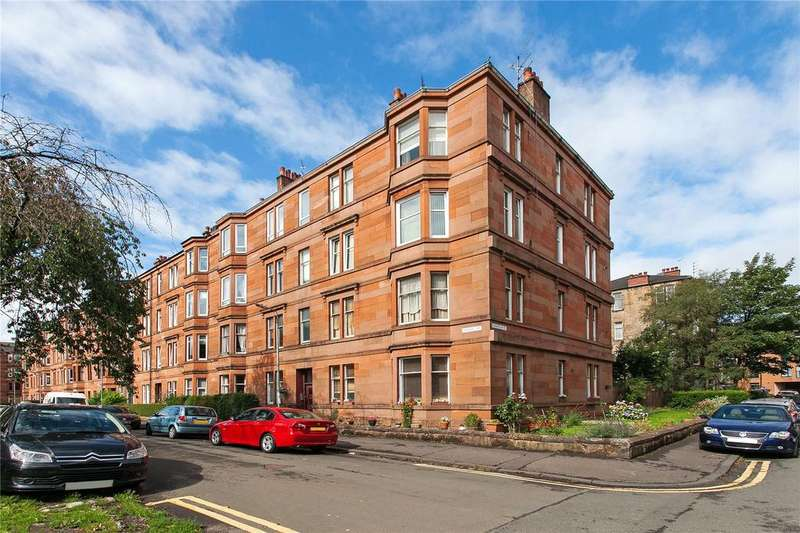 2 Bedrooms Apartment Flat for sale in 0/1, Arundel Drive, Battlefield, Glasgow