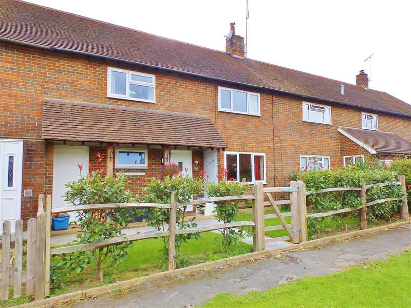 4 Bedrooms Terraced House for sale in Buckwell Rise, Herstmonceux