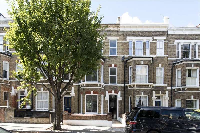 4 Bedrooms Terraced House for sale in Rush Hill Road, Battersea, London, SW11