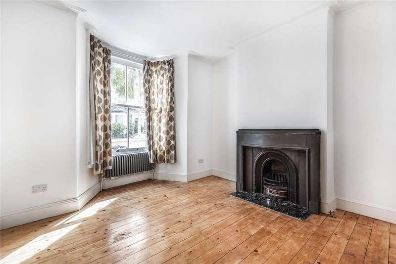 3 Bedrooms Terraced House for sale in Chatterton Road, Highbury, N4
